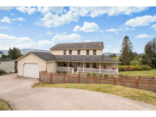 27 Orchard Dr, Cathlamet, WA 98612 (MLS #19204327) :: The Lynne Gately Team