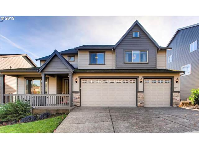 12758 SW Willow Point Ln, Tigard, OR 97224 (MLS #19204462) :: Next Home Realty Connection