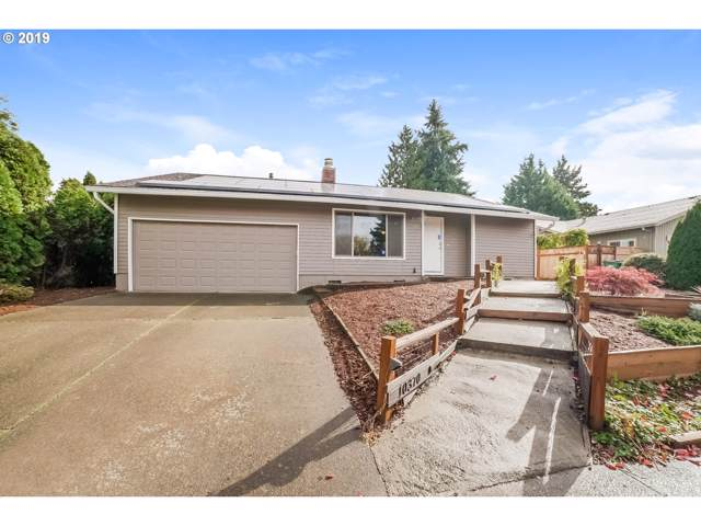 10370 SW 130TH Ave, Beaverton, OR 97008 (MLS #19204557) :: McKillion Real Estate Group