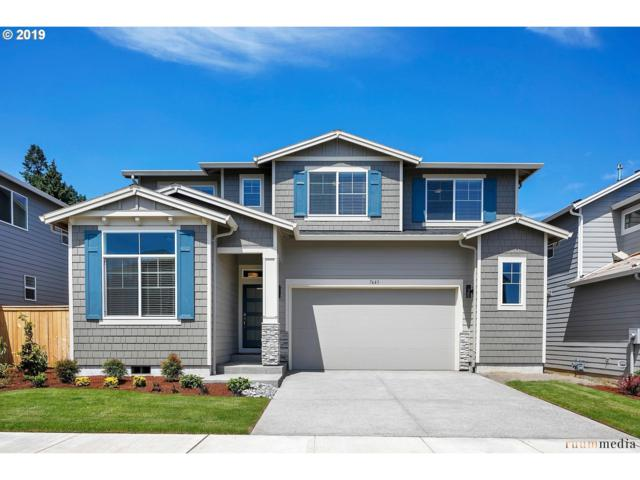 7643 SW Cornutt St Lot36, Tigard, OR 97224 (MLS #19204702) :: McKillion Real Estate Group