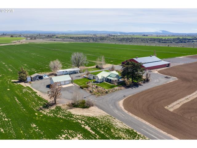6239 NW Danube Dr, Madras, OR 97741 (MLS #19204719) :: Townsend Jarvis Group Real Estate