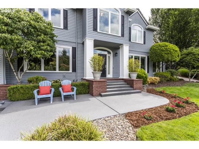 2060 Tanner Creek Ln, West Linn, OR 97068 (MLS #19204808) :: Matin Real Estate Group