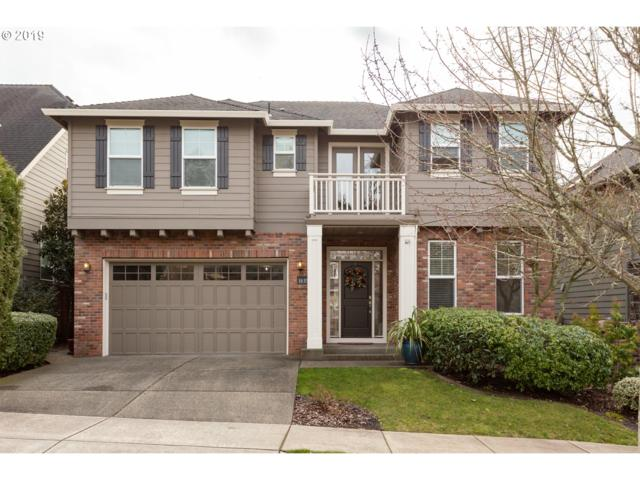 18358 SW Florendo Ln, Beaverton, OR 97007 (MLS #19204824) :: McKillion Real Estate Group