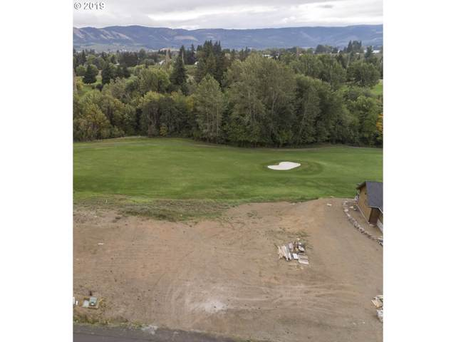 3735 Arrowhead Ave, Hood River, OR 97031 (MLS #19204957) :: Next Home Realty Connection