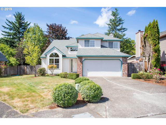 18217 NW Dustin Ln, Beaverton, OR 97006 (MLS #19205028) :: Next Home Realty Connection