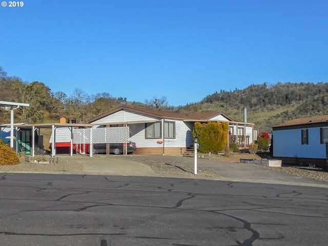907 Shadow Ranch Ln, Roseburg, OR 97470 (MLS #19205216) :: R&R Properties of Eugene LLC