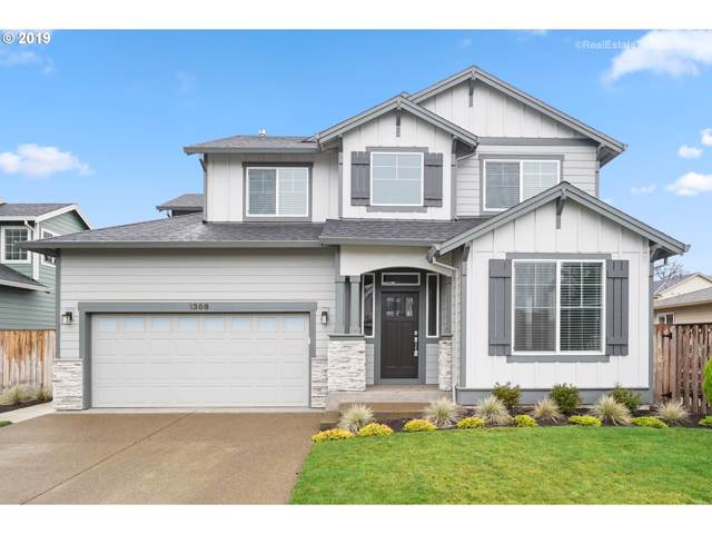 1366 SE 72ND Ave, Hillsboro, OR 97123 (MLS #19205273) :: Cano Real Estate