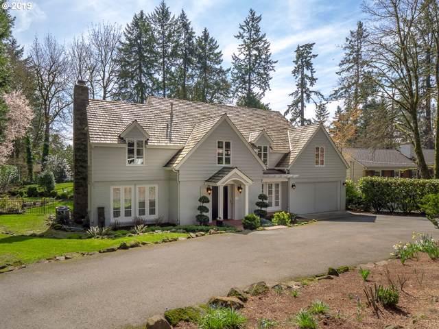 163 Iron Mountain Blvd, Lake Oswego, OR 97034 (MLS #19205426) :: Townsend Jarvis Group Real Estate
