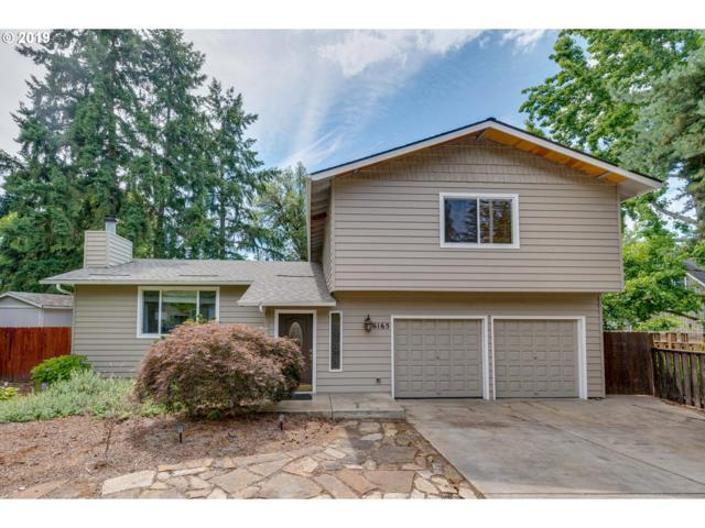 6165 SW 192ND Ave, Aloha, OR 97078 (MLS #19205470) :: Next Home Realty Connection