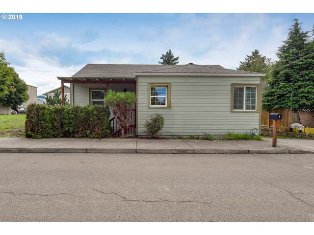 10436 SE Reedway St, Portland, OR 97266 (MLS #19205841) :: Next Home Realty Connection