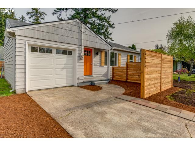 7325 SE Woodstock Blvd, Portland, OR 97206 (MLS #19205922) :: McKillion Real Estate Group