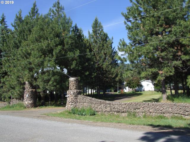 69443 Craig Loop, Summerville, OR 97876 (MLS #19206258) :: Gregory Home Team | Keller Williams Realty Mid-Willamette