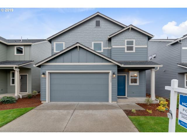1609 100th Ave, Vancouver, WA 98662 (MLS #19206322) :: McKillion Real Estate Group