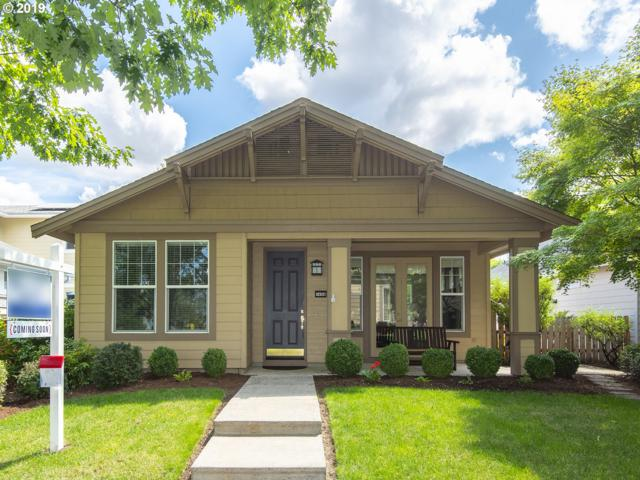 1656 NE Orenco Station Pkwy, Hillsboro, OR 97124 (MLS #19206391) :: Matin Real Estate Group