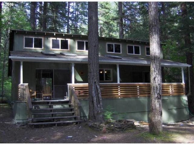 Cabin 164 Northwoods, Cougar, WA 98616 (MLS #19206396) :: The Lynne Gately Team