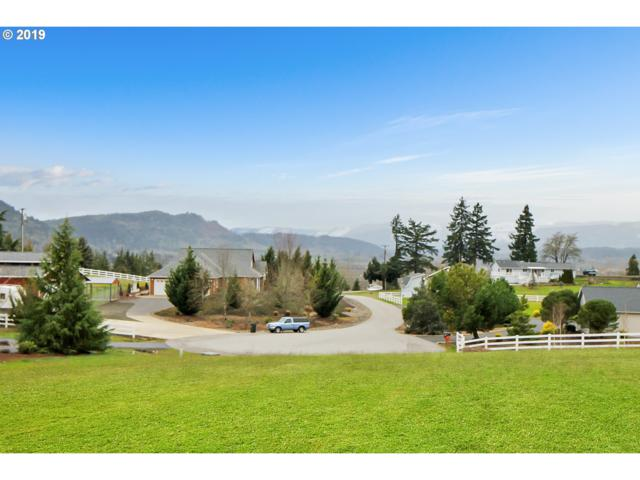 364 White Fir Way, Roseburg, OR 97471 (MLS #19206409) :: Townsend Jarvis Group Real Estate