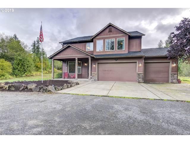 35905 NE Elliott Rd, Yacolt, WA 98675 (MLS #19206411) :: Song Real Estate