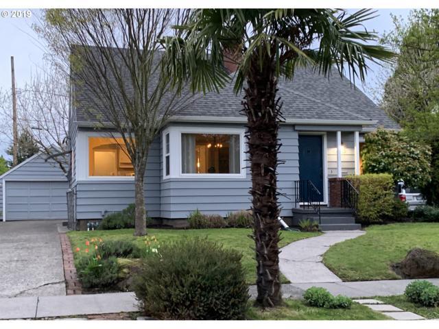 7219 N Hurst Ave, Portland, OR 97203 (MLS #19206496) :: Homehelper Consultants