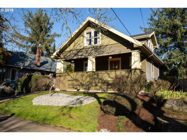 1932 NE 53RD Ave, Portland, OR 97213 (MLS #19206497) :: Change Realty