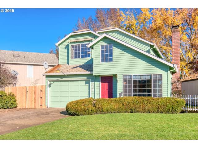 2418 SW 218TH Dr, Aloha, OR 97003 (MLS #19206514) :: Cano Real Estate