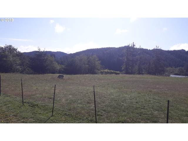 0 Winchester Ave #3600, Reedsport, OR 97467 (MLS #19206545) :: Townsend Jarvis Group Real Estate