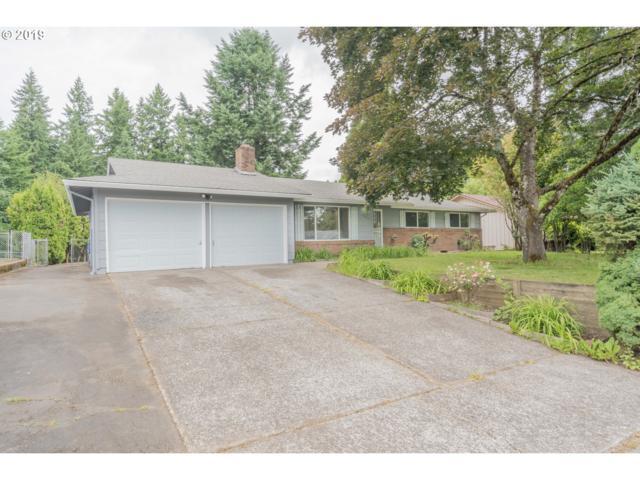 6510 NE 52ND St, Vancouver, WA 98661 (MLS #19206778) :: Matin Real Estate Group