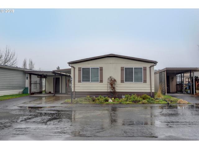 15411 SE Mill Plain Blvd A-11, Vancouver, WA 98684 (MLS #19206970) :: Change Realty