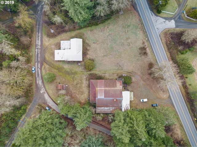 2606 NE Horton Rd, Woodland, WA 98674 (MLS #19207226) :: Next Home Realty Connection