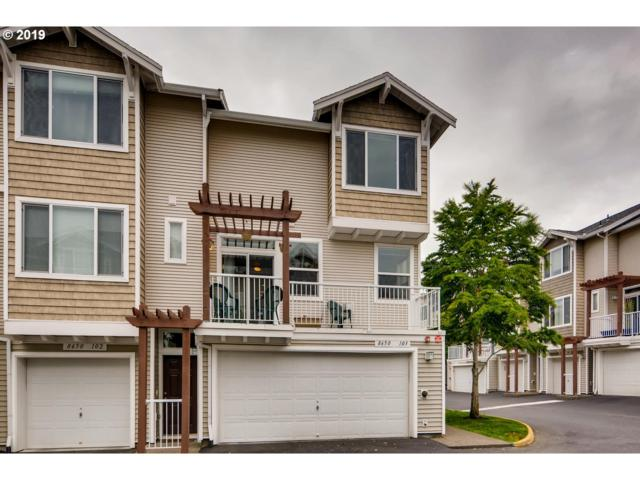 8650 SW 147TH Ter #103, Beaverton, OR 97007 (MLS #19207247) :: The Sadle Home Selling Team