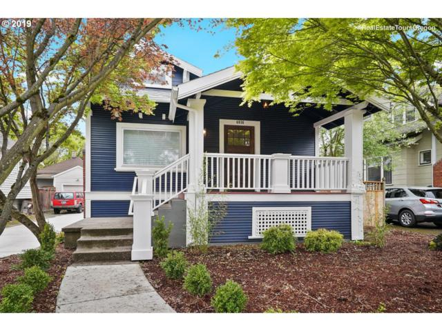 4036 SE Grant, Portland, OR 97214 (MLS #19207368) :: Cano Real Estate