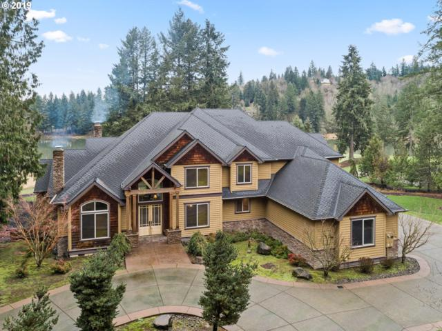 20394 S Driftwood Dr, Oregon City, OR 97045 (MLS #19207417) :: Realty Edge