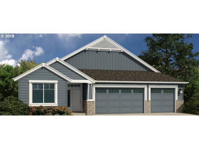 7638 SW Honor Loop, Wilsonville, OR 97070 (MLS #19207518) :: McKillion Real Estate Group