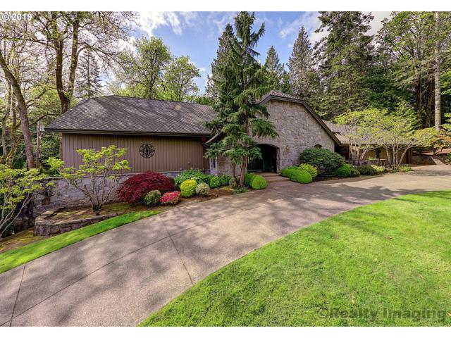 7150 SW Dogwood Pl, Portland, OR 97225 (MLS #19207583) :: Matin Real Estate Group