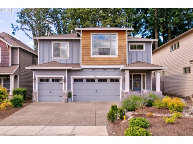 9245 SW Saponi Ln, Tualatin, OR 97062 (MLS #19207625) :: Next Home Realty Connection