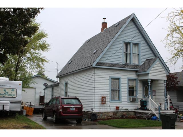 1420 Valley Ave, Baker City, OR 97814 (MLS #19207686) :: TK Real Estate Group
