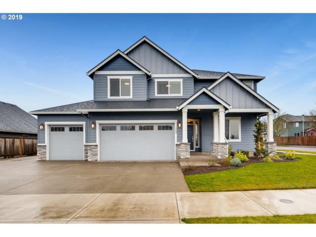 1807 SE 10TH Ave, Canby, OR 97013 (MLS #19207733) :: Territory Home Group