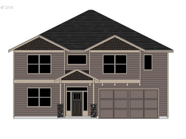 Claggett St NE Lot 1, Keizer, OR 97303 (MLS #19207982) :: Song Real Estate