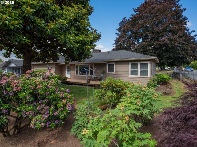 107 SE Whitney St, Camas, WA 98607 (MLS #19208019) :: R&R Properties of Eugene LLC