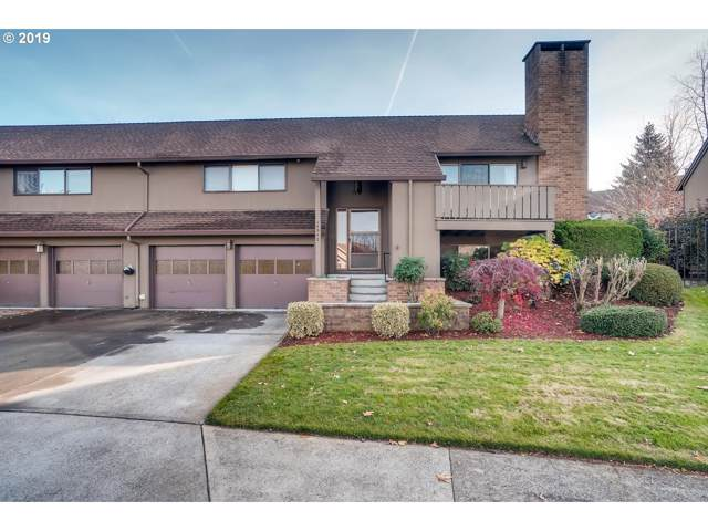 14542 NE Rose Pkwy, Portland, OR 97230 (MLS #19208032) :: Fox Real Estate Group