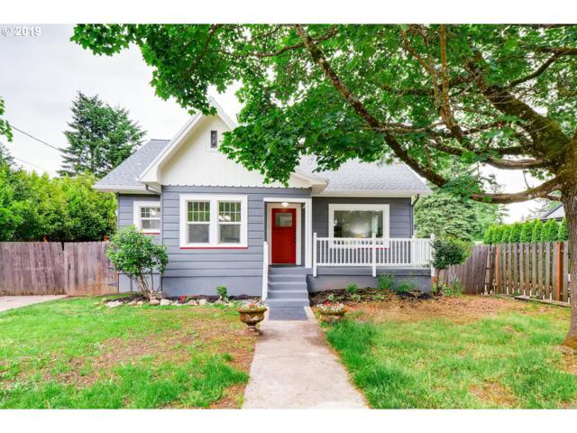 3220 SE 115TH Ave, Portland, OR 97266 (MLS #19208152) :: The Lynne Gately Team