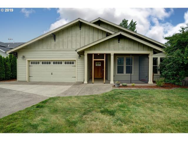 4783 SW Roseberry St, Corvallis, OR 97333 (MLS #19208262) :: TK Real Estate Group