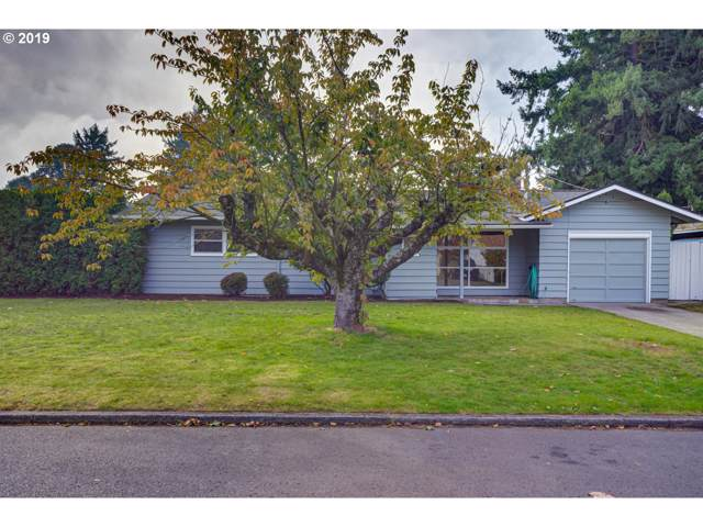 16370 SE Yamhill St, Portland, OR 97233 (MLS #19208266) :: TK Real Estate Group