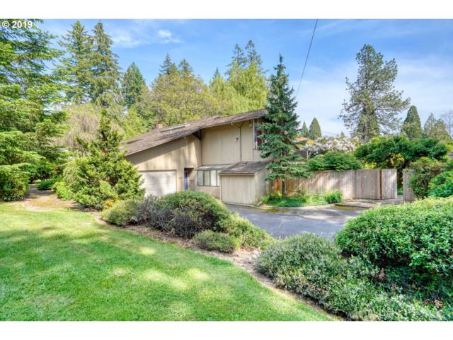 11301 SW Military Rd, Portland, OR 97219 (MLS #19208362) :: Fox Real Estate Group
