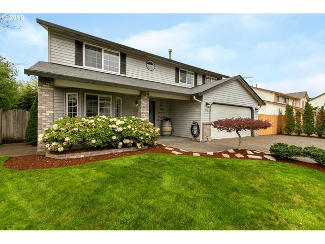 7104 NE 165TH Ave, Vancouver, WA 98682 (MLS #19208382) :: McKillion Real Estate Group