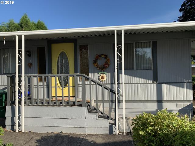 13640 SE Highway 212 #40, Clackamas, OR 97015 (MLS #19208384) :: Skoro International Real Estate Group LLC