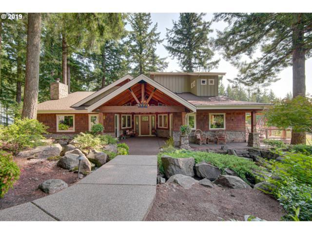 5606 NE 280TH Ave, Camas, WA 98607 (MLS #19208632) :: Lucido Global Portland Vancouver