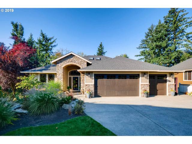 1337 NW Eagle St, Camas, WA 98607 (MLS #19208745) :: Matin Real Estate