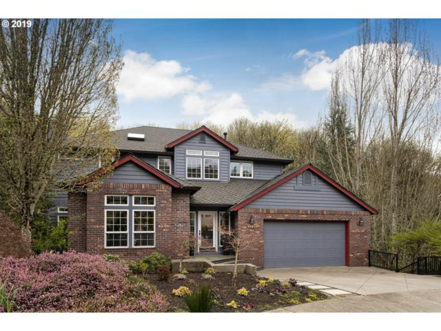 1915 NW Norfolk Ct, Portland, OR 97229 (MLS #19208957) :: Townsend Jarvis Group Real Estate