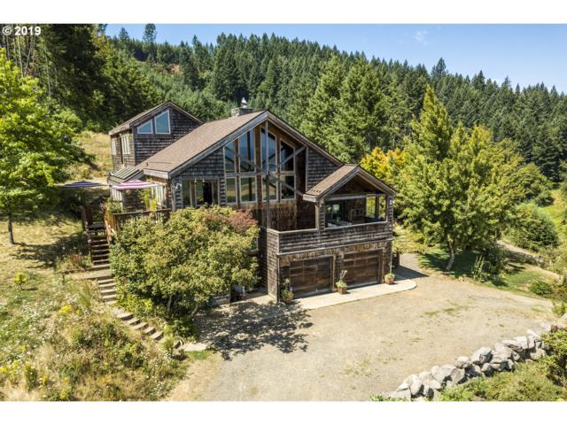 45027 NW Kraemer Dr, Forest Grove, OR 97116 (MLS #19209116) :: McKillion Real Estate Group