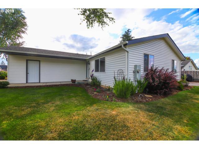861 SE Darrow Rd, Estacada, OR 97023 (MLS #19209124) :: Next Home Realty Connection